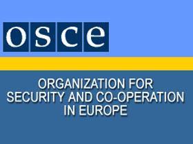 ОБСЕ - Организација за безбедност и соработка во Европа